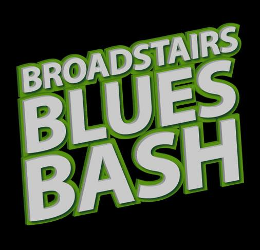 Broadstairs Blues Bash 2014